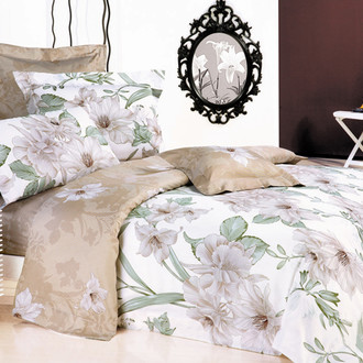 Комплект постельного белья Le Vele BASURI