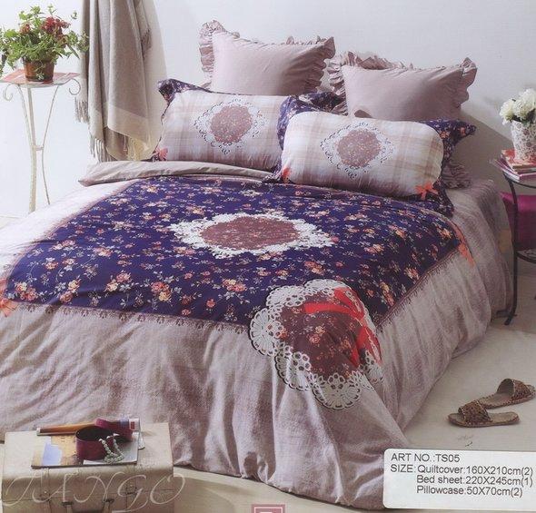 Комплект постельного белья Tango cs986-4, фото, фотография