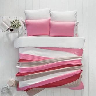 Комплект постельного белья Luoca Patisca cvz032-3