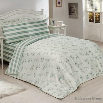 Комплект постельного белья Le Vele DALAWARE GREEN