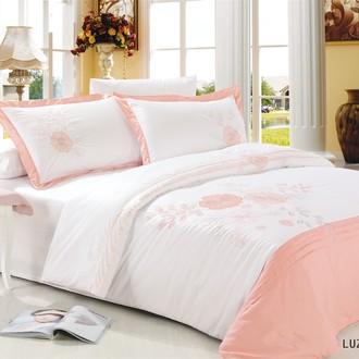 Комплект постельного белья Le Vele LUZAN PINK