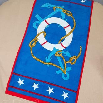 Пляжное полотенце plt043-80