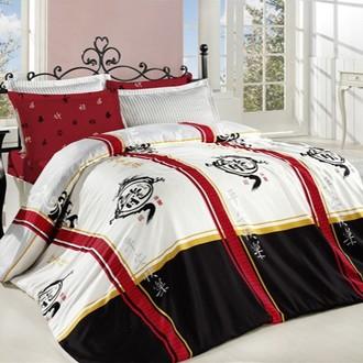 Комплект постельного белья Altinbasak DRAGON