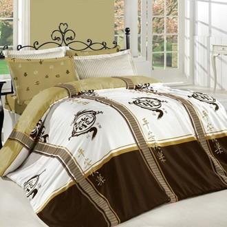 Комплект постельного белья Altinbasak DRAGON 2