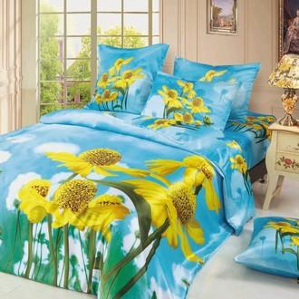 Комплект постельного белья Cleo S-435