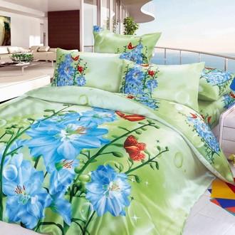 Комплект постельного белья Cleo S-436
