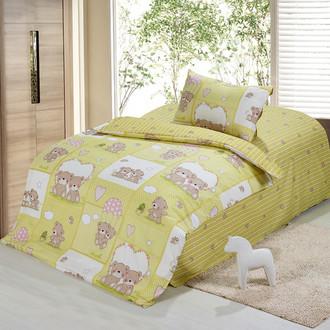 Комплект постельного белья Cleo BA-19