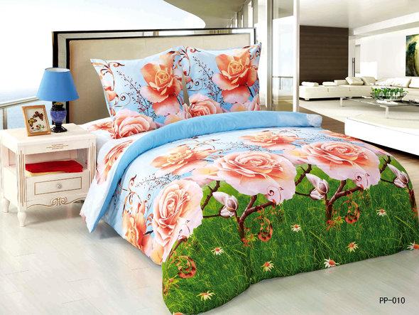 Комплект постельного белья Cleo PP-010-30, фото, фотография