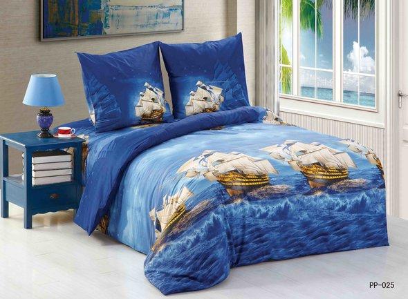 Комплект постельного белья Cleo PP-025-30, фото, фотография