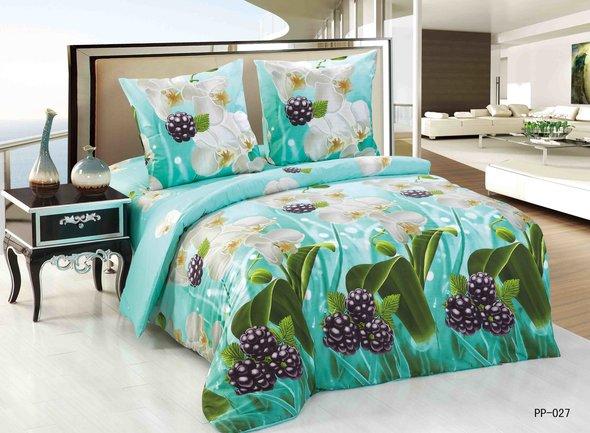 Комплект постельного белья Cleo PP-027-30, фото, фотография