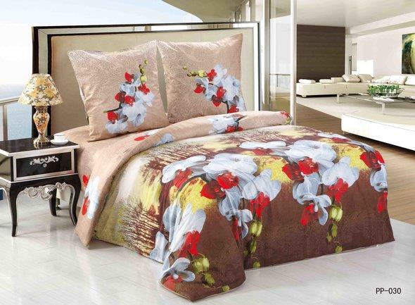 Комплект постельного белья Cleo PP-030-30, фото, фотография