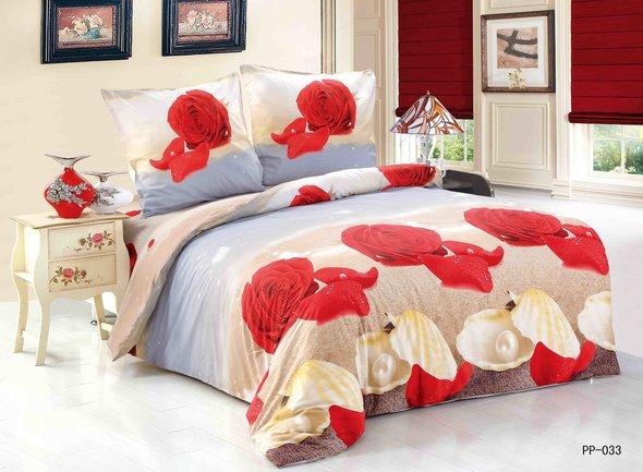 Комплект постельного белья Cleo PP-033-30, фото, фотография