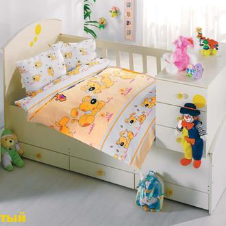 Комплект постельного белья Altinbasak SEVIMLI 3