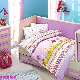 Комплект постельного белья Altinbasak GULUCUK 4