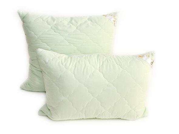 Подушка Cleo Микрофибра-Бамбук 68 х 68 см, фото, фотография