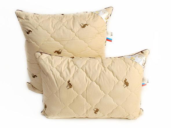Подушка Cleo Сахара 68 х 68 см, фото, фотография