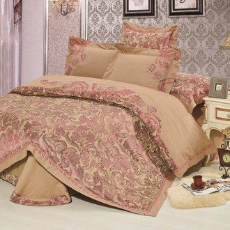 Комплект постельного белья Cleo CLJ-084