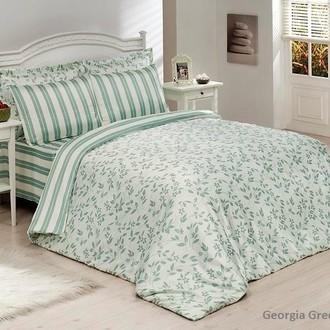 Комплект постельного белья Le Vele GEORGIA GREEN