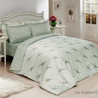 Комплект постельного белья Le Vele LOS ANGELES GREEN