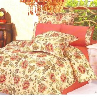 Комплект постельного белья Le Vele SICILYA BEIGE