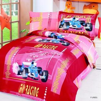 Комплект постельного белья Le Vele F1 RED