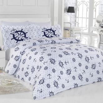 Комплект постельного белья Altinbasak CREAFORCE ANCHOR
