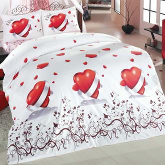 Комплект постельного белья Altinbasak CREAFORCE TIAMO