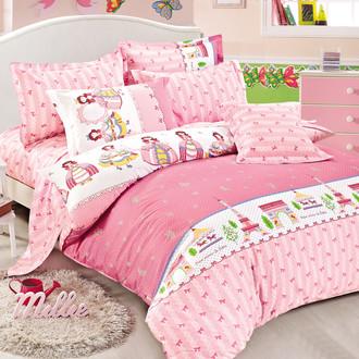 Комплект постельного белья Cleo SP-152
