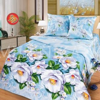 Комплект постельного белья Cleo PP-140