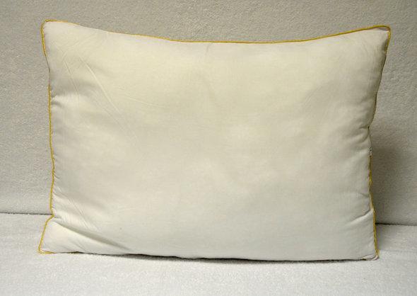 Подушка Le Vele микросиликон 50х70 50 х 70 см (1 шт.), фото, фотография