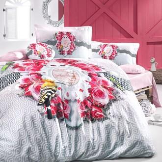 Комплект постельного белья Mama Quilts ANNAFLORA