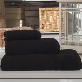 Полотенце Karna ARES чёрный