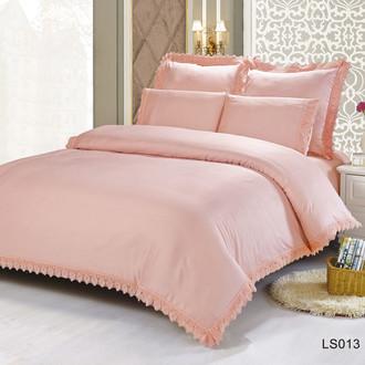 Комплект постельного белья Kingsilk LS-13-R