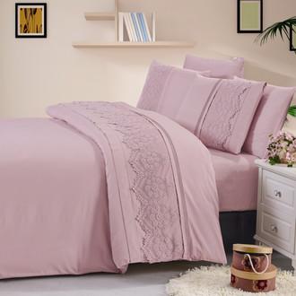 Комплект постельного белья Kingsilk LS-18-S