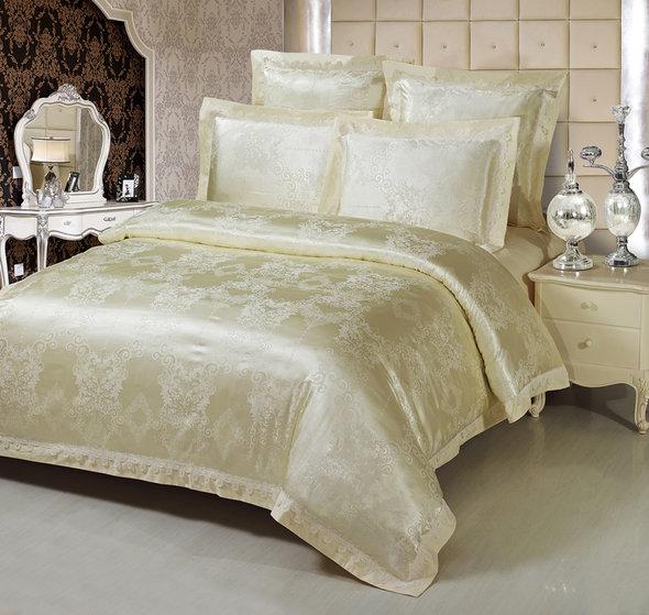 Комплект постельного белья Kingsilk SB-112 евро, фото, фотография