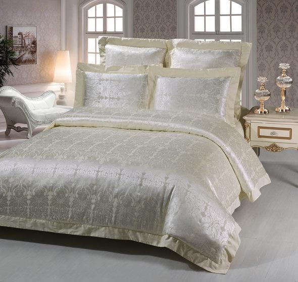 Комплект постельного белья Kingsilk SB-114 семейный, фото, фотография