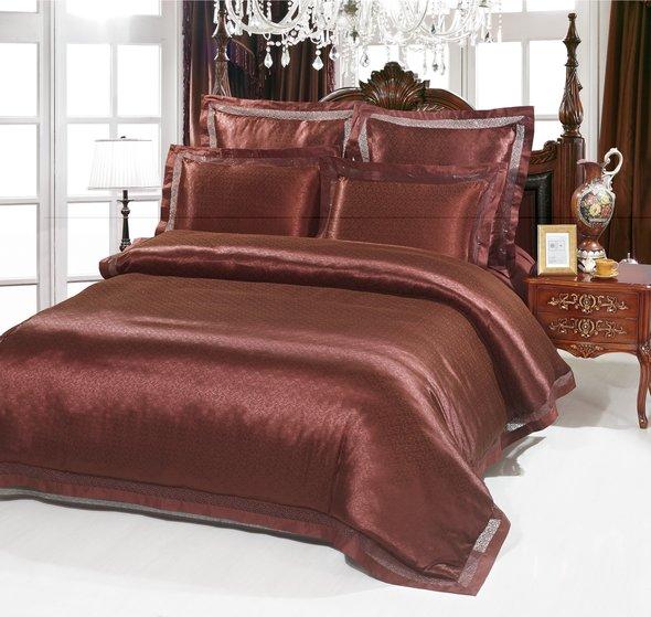 Комплект постельного белья Kingsilk SB-115 евро-макси, фото, фотография
