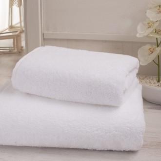 Полотенце для ванной Karna EFES микрокоттон (белый)