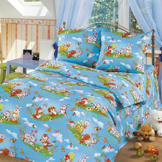 Комплект постельного белья Cleo BD-001