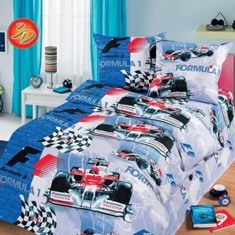 Комплект постельного белья Cleo BD-005