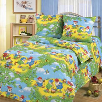 Комплект постельного белья Cleo BD-006