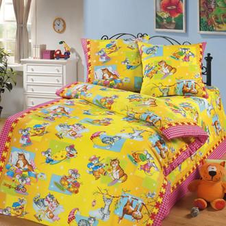 Комплект постельного белья Cleo BD-010