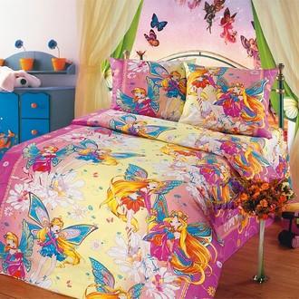 Комплект постельного белья Cleo BD-014