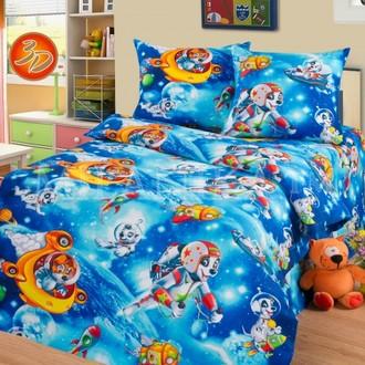 Комплект постельного белья Cleo BD-019