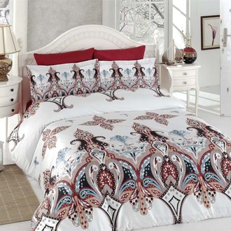Комплект постельного белья Karna DELUX EPILKA