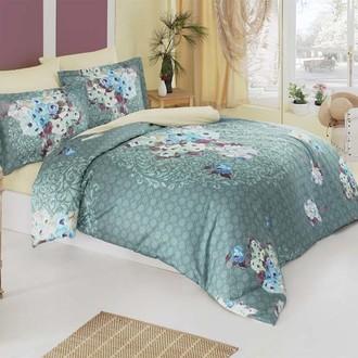 Комплект постельного белья Karna DELUX TIVOL