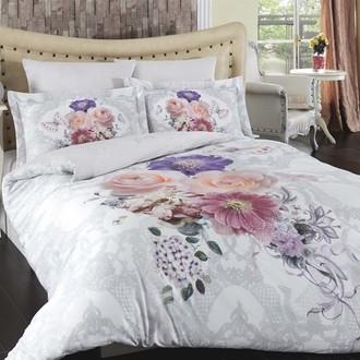Комплект постельного белья Karna DELUX LAVIN
