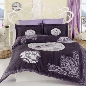 Комплект постельного белья Karna DELUX VILLURE