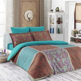 Комплект постельного белья Karna DELUX MINSU