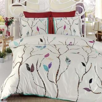 Комплект постельного белья Karna DELUX ALVIN LUNN